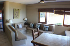 16. Casita Living Room